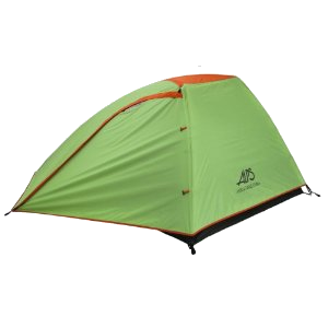 ALPS Zephyr 2 person 3 season tent with fly
